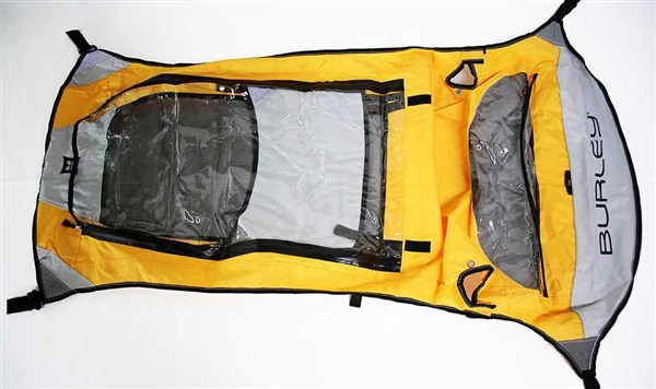 Burley All Weather Cub Cover