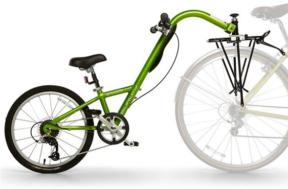 Burley Piccolo 7 Speed Tag-a-Long