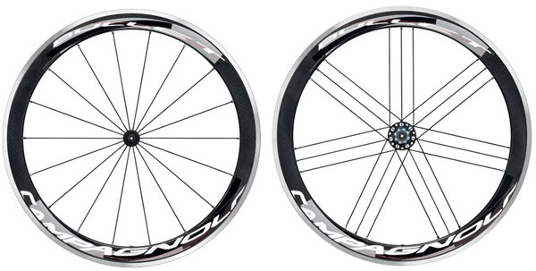 Campagnolo Bullet Road Wheelset