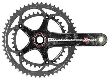 Campagnolo Comp Ultra Over-Torque Chainsets