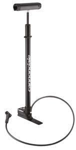 Cannondale Airport Carry-On Floor Pump