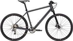 Cannondale Bad Boy 2 2017 - Hybrid Sports Bike