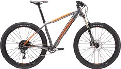 "Cannondale Beast of the East 3 27.5"" Mountain Bike 2017 - Hardtail MTB"