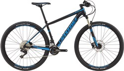 Cannondale F-Si 3 Mountain Bike 2017 - Hardtail MTB