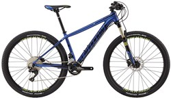"Cannondale F-Si Womens 1 27.5""  Mountain Bike 2017 - Hardtail MTB"