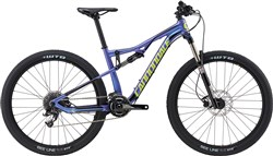 "Cannondale Habit Womens 3 27.5""  Mountain Bike 2017 - Full Suspension MTB"