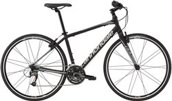 Cannondale Quick 4 2016 - Hybrid Sports Bike