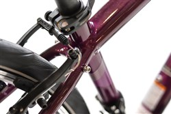 Cannondale Quick 6 2018 Rear Mounts