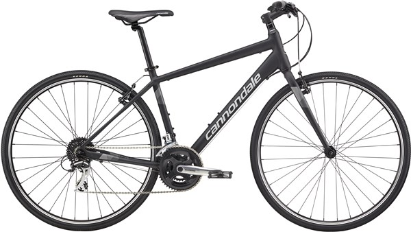 Cannondale Quick 7 2017 - Hybrid Sports Bike
