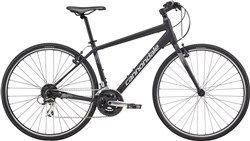 Cannondale Quick 7 2018 - Hybrid Sports Bike