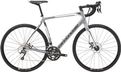 Cannondale Synapse Disc Tiagra 2017 - Road Bike