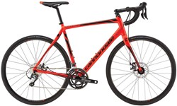 Cannondale Synapse Disc Tiagra 6  2016 - Road Bike