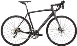 Cannondale Synapse Hi-MOD Disc Ultegra 2017 - Road Bike