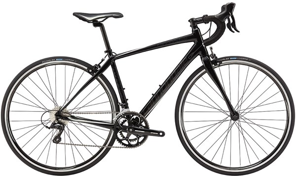Cannondale Synapse Sora 7 Womens  2016 - Road Bike