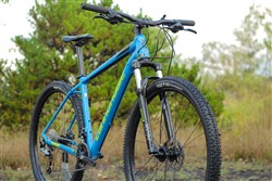 "Cannondale Trail 6 27.5"" Mountain Bike 2018 Front"