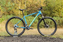 "Cannondale Trail 6 27.5"" Mountain Bike 2018 Main"