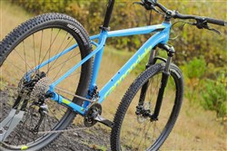 Cannondale Trail 6 29er Mountain Bike 2018 Frame