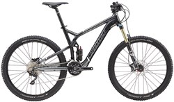 Cannondale Trigger 4  Mountain Bike 2016 - Full Suspension MTB