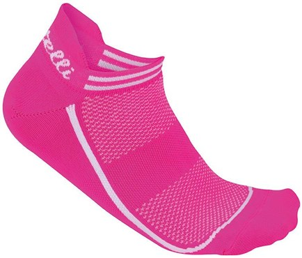 Castelli Invisibile Womens Cycling Socks