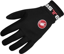 Castelli Lightness Long Finger Cycling Gloves SS17