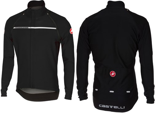 Castelli Perfetto Convertible Long Sleeve Jersey SS17