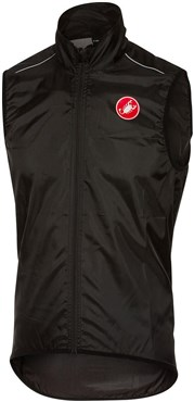 Castelli Squadra Long Cycling Vest AW17