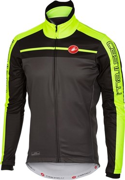 Castelli Velocissimo Windproof Cycling Jacket AW16