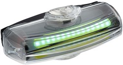 Cateye Rapid X USB Rechargeable Front Light