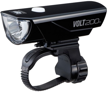Cateye Volt 200 EL-151 Rechargeable Front Light