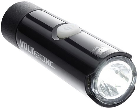 Cateye Volt 80XC USB Rechargeable Front Light