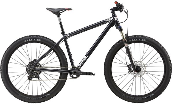 Charge Cooker Midi 4 27.5+ Mountain Bike 2016 - Hardtail MTB