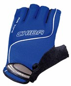 Chiba Cool Air Mitts Short Finger Gloves SS16