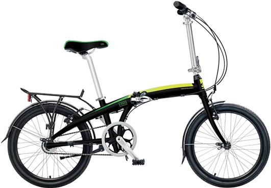 Claud Butler Cirrus 2017 - Folding Bike
