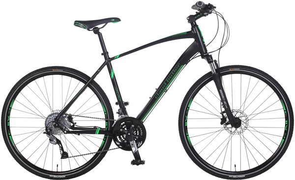 Claud Butler Explorer 300 2017 - Hybrid Sports Bike