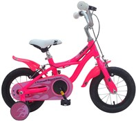 Claud Butler Flame 12w 2017 - Kids Bike