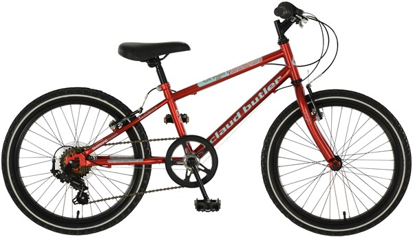 Claud Butler Origin 20w 2017 - Kids Bike