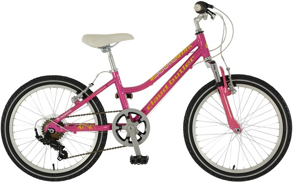 Claud Butler Sabre 20w Girls 2017 - Kids Bike