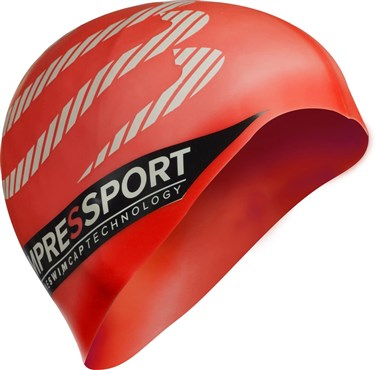 Compressport Swimming Cap SS17
