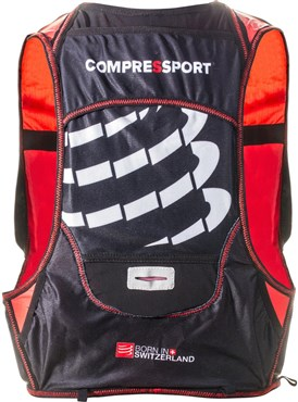 Compressport Ultrun 140g Pack Man Backpack