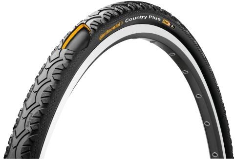 Continental Country Plus Reflective 26 inch MTB Tyre