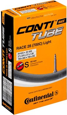Continental R28 Light Road Inner Tube