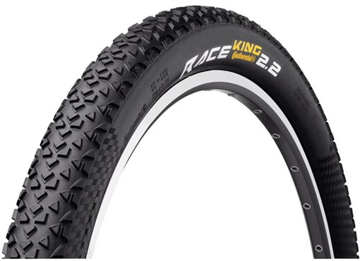 Continental Race King Off Road MTB Tyre