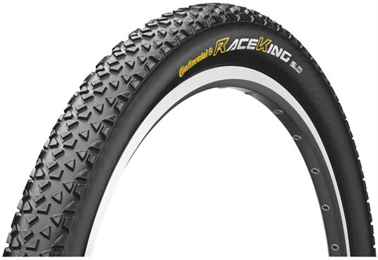 Continental Race King UST 26 Folding MTB Tyre