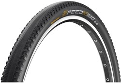 Continental Speed King II RaceSport Black Chili 26 inch MTB Folding Tyre