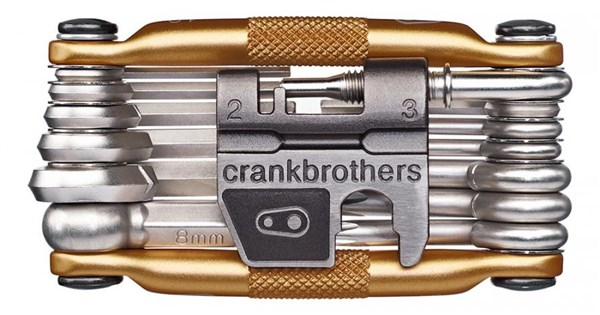 Crank Brothers Multi 19 Cycling Multi Tool
