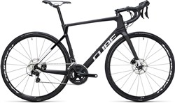 Cube Agree C:62 Disc 2017 - Road Bike