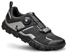 Cube All Mountain Pro MTB Cycling Shoes