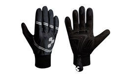 Cube All Season Natural Fit Long Finger Cycling Gloves