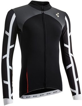 Cube Blackline WLS Womens Long Sleeve Cycling Jersey