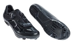 Cube C:62 MTB Cycling Shoes